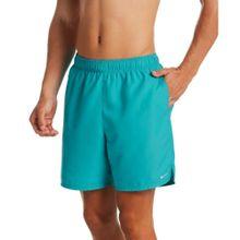 Short Essential lap 7 Nike aqua