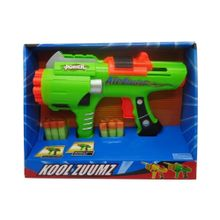 Pistola Lanza dardos