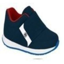 Zapatillas Leo azul Molekinho