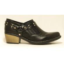 Zapato Renata negro