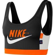 Top Swoosh Icon Clash Nike negro