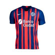 Camiseta San Lorenzo Breathe Stadium Home2020 Nike