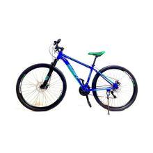 Bicicleta R 29 suca bikes modelo Kansas