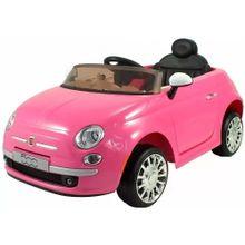Auto Bebitos Fiat 500