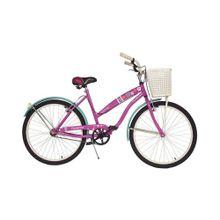 Bicicleta Fiorenza 472 Cinnia