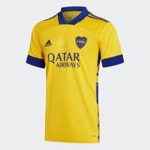 Camiseta Tercera Boca Juniors Adidas