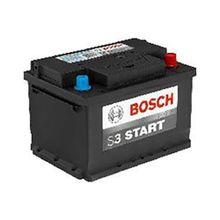 Bateria Auto Bosch St 12V65 S3 43D
