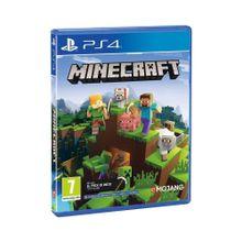 Videojuego Minecraft Bedrock Edition
