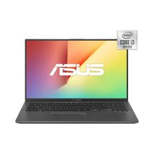 Notebook Asus94X512JA BR382T I3 4GB 1TB