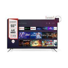 """Smart Led TV 4K 55"""" Hitachi CDH LE554KSMART22 (((620))) <<<es-AR>>>"""