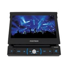 Auto Stereo POSITRON SP6330BT