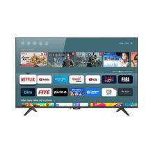 "Smart Led TV 4K 55"" Sanyo LCE55SU1500"
