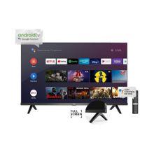 "Smart Led TV 32"" TCL L32S60A"