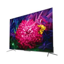 "Smart Qled TV 4K 55"" TCL L55C715"