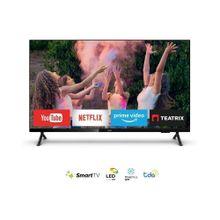 "Smart Led TV 32"" Philips 32PHD6825"