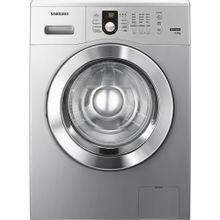 Lavarropas Samsung Ww65 Silver