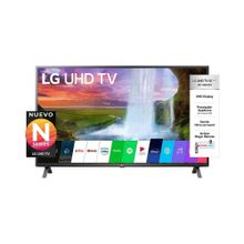 """Smart Led TV UHD 43"""" LG 43UN7310"""