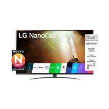 """Smart Led TV 4K Nano Cell 55"""" LG 55NANO81"""