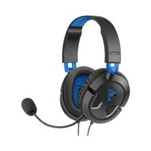 Auriculares Gamer Turtle Beach Recon 50p Negro PS4 PS5