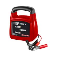 Cargador De Baterias Sincrolamp Automatic 5