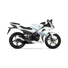 Moto Motomel Sr200r