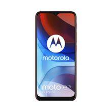 Celular Motorola E7i Power Naranja XT2097 12