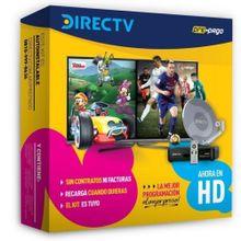 Kit Prepago Directv Kit Antena 046