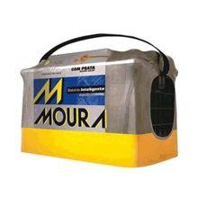 Bateria Auto Moura M22Gd 12X65 60Ah