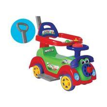 Triciclo Biemme 670 Ring Car Boy