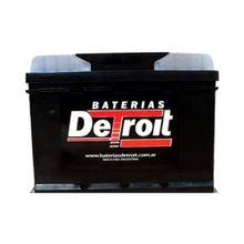 Bat Auto Detroit Dt Free 65 Ah