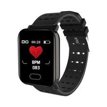 Smartwatch Soul Match100 NEGRO SMW SW64