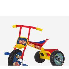 Triciclo Unibike Cars Max 301153