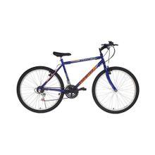 Bicicleta Fiorenza Alpina 702 Negra