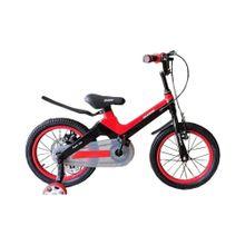 Bicicleta R16 Suca Bike Sport talle 16