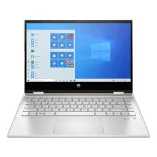 Notebook HP Pavilion x360 Convertible 14 dw0062la 8gb 256gb SSD W10H