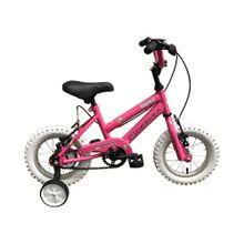 Bicicleta R12 Cubierta