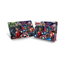 Puzzle 120 Piezas Avengers