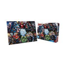 Puzzle 500 Piezas Avengers