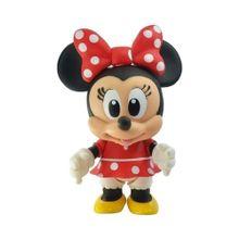 Muñeco Soft Minnie Baby