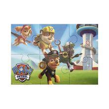 Puzzle Paw Patrol