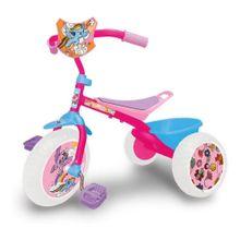 Triciclo Unibike 301907 Mid Little Pony