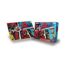 Puzzle 240 Piezas Spiderman