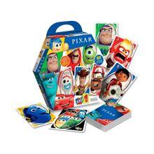 Cartas UNO Pixar