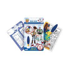 Libro de Actividades Toy Story
