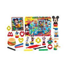 Set De Masas Disney Junior