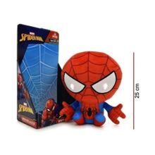 Spiderman Con Luz