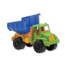 Camion Volcador Chico