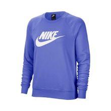 Buzo Violeta Essntl Flc GX Nike