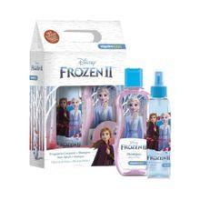 Set Frozen Body Splash X 125 Ml + Shampoo X 200 Ml