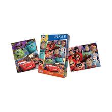 2 Puzzle Pixar  de 24 Y 36 Pzas